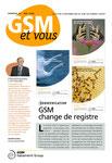 GSM & Vous - magazine clientèle n°35 - mai 2008 <a href=http://cargnelli.jimdo.com/index-des-entreprises/ciments-calcia-gsm-italcementi-group/gsm-et-vous> cliquer ICI pour lire/voir les articles </a>