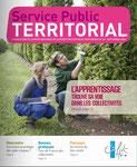 CNFPT | SERVICE PUBLIC TERRITORIAL N° 23 (juin 2016)