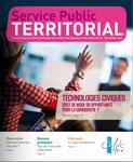 CNFPT | SERVICE PUBLIC TERRITORIAL N° 25 (décembre 2016)