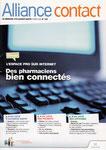 alliance contact n° 123- mars 2005  <a href=http://cargnelli.jimdo.com/index-des-entreprises/alliance-santé/alliance-contact>   cliquer ICI pour voir/lire un article </a>