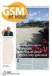 GSM & Vous - magazine clientèle n°36 - septembre 2008 <a href=http://cargnelli.jimdo.com/index-des-entreprises/ciments-calcia-gsm-italcementi-group/gsm-et-vous> cliquer ICI pour lire/voir les articles </a>
