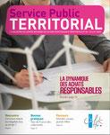 CNFPT | SERVICE PUBLIC TERRITORIAL N° 18 (mai 2015)