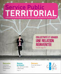 CNFPT | SERVICE PUBLIC TERRITORIAL N° 19 (juillet 2015)