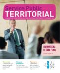 CNFPT | SERVICE PUBLIC TERRITORIAL  N° 01 (novembre 2011)