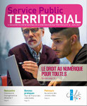 CNFPT | SERVICE PUBLIC TERRITORIAL N° 26 (avril 2017)