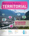 CNFPT | SERVICE PUBLIC TERRITORIAL N° 15 (octobre 2014)
