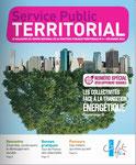 CNFPT | SERVICE PUBLIC TERRITORIAL  N° 05 (septembre 2012)