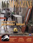 AGF magazine n° 6 (novembre 1999)