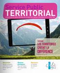 CNFPT | SERVICE PUBLIC TERRITORIAL N° 09 (juillet 2013)
