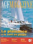 AGF magazine n° 9 (été 2000)