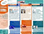 site recruteurs de l'apec 2004- 2007