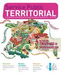 CNFPT | SERVICE PUBLIC TERRITORIAL  N° 03 (mars 2012)
