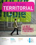 CNFPT | SERVICE PUBLIC TERRITORIAL N° 10 (octobre 2013)