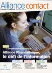 alliance contact n° 117- septembre 2004  <a href=http://cargnelli.jimdo.com/index-des-entreprises/alliance-santé/alliance-contact>   cliquer ICI pour voir/lire un article </a>