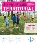 CNFPT | SERVICE PUBLIC TERRITORIAL N° 00 (juin 2011)