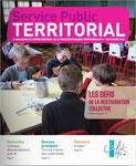 CNFPT | SERVICE PUBLIC TERRITORIAL  N° 06 (janvier 2013)