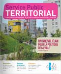 CNFPT | SERVICE PUBLIC TERRITORIAL N° 08 (juin 2013)