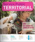 CNFPT | SERVICE PUBLIC TERRITORIAL N° 06 (mars 2013)