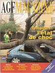 AGF magazine n° 7 (janvier 2000)