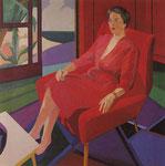 Ritratto di Liliana