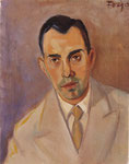 Ritratto di Vittorino Fiori