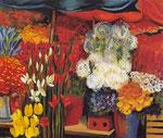 Banco di fiori (1980-85)