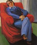Ritratto di Corrado Alberto (1976)