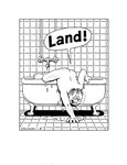 Cartoon - Land