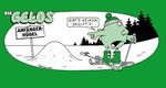Die Gelos - Skilift