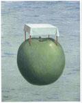 Magritte René, Les belles réalités, 1964, huile sur toile, 50x40cm.