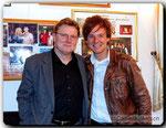 Henry Gross und Phil Stewman