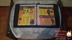 O KOF 99 tentou inovar com a adição de um quarto personagem Stryker e a versão The King of Fighters 2000 seguiu o mesmo estilo