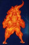 Deus do Fogo