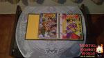 Essas são edições da serie Super Street Fighter