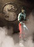 Zombie Liu Kang