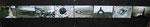 "Fottokollage ""Landart-Azoren"" , 30*120cm"