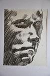 """""""Ludwig van..."""", Bleistift,  DinA3"""