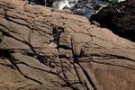 Basalt Urgestein