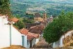 ....irgendwie hat es uns an die Toscana erinnert.....