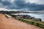 ...tolle Strandspaziergänge sind möglich...