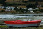 ...und immer wieder tolle bunte Boote...