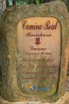 """Der """"Camino Real"""" Wanderweg...."""