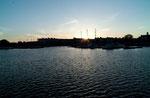 Hafen von Cobourg