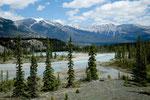 Athabascar River