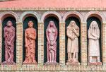 ...und waren Persönlichkeiten die die Kultur der Menschheit entscheidend beeinflusst haben...