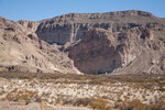 "der Eingang in den ""Boquillas Canyon"""