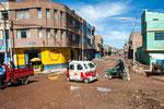 ...Juliaca - die hässlichste Stadt Perus...