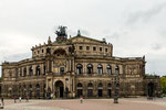 ...die Semperoper...