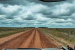 Lehmstrasse: bei Trockenheit ok aber bei Regen kaum befahrbar...