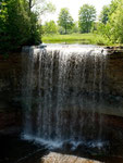 der Indian Falls bei Owen Sound